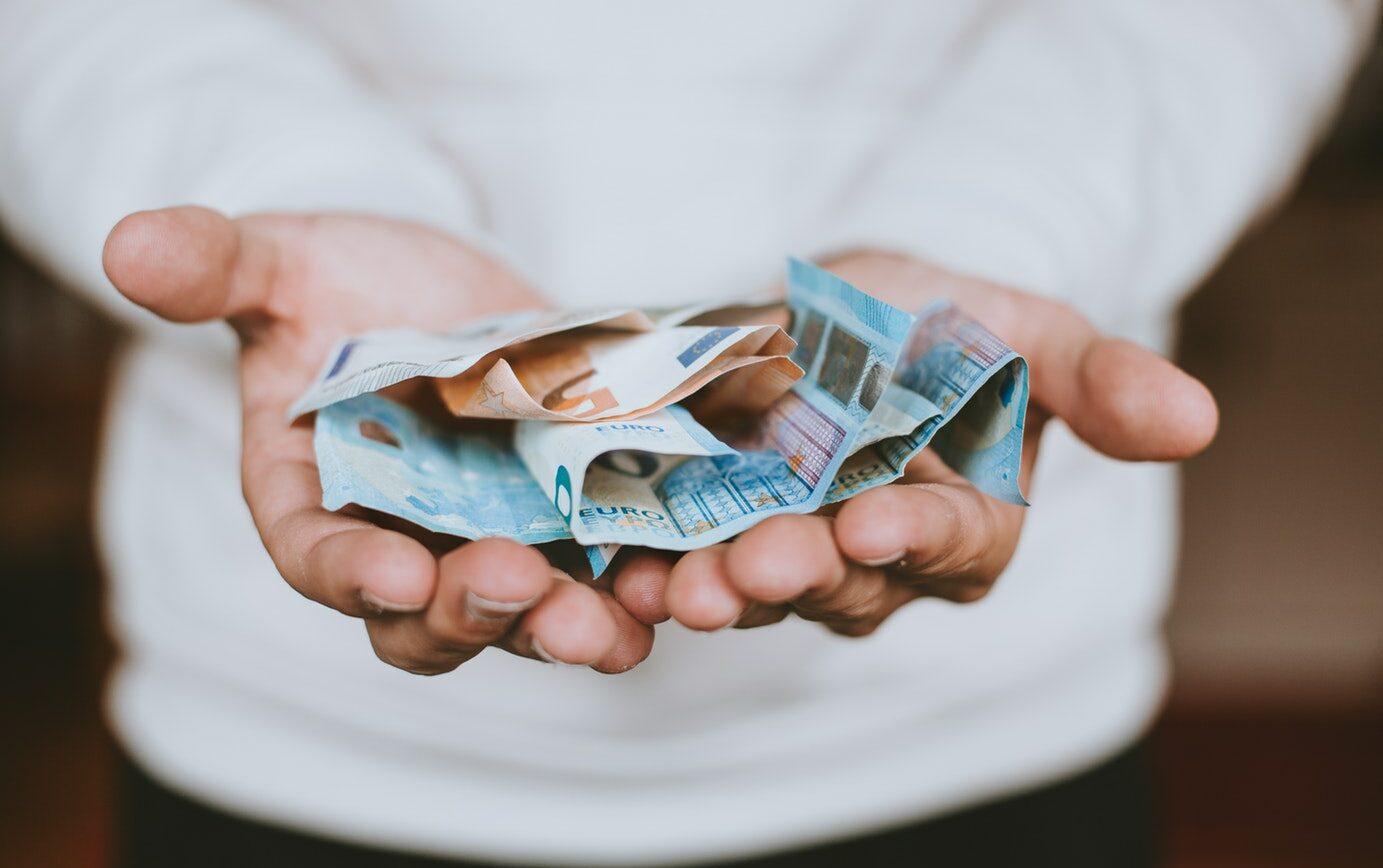 8 фактора, от които зависи заплатата ви в Нидерландия