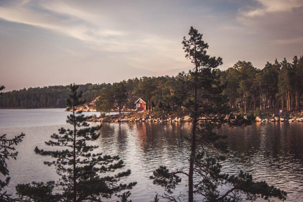 4: Alkalmazás Svédországban