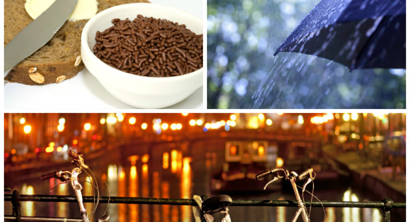 5 dalykai, kuriuos privalu žinoti prieš vykstant į Olandiją