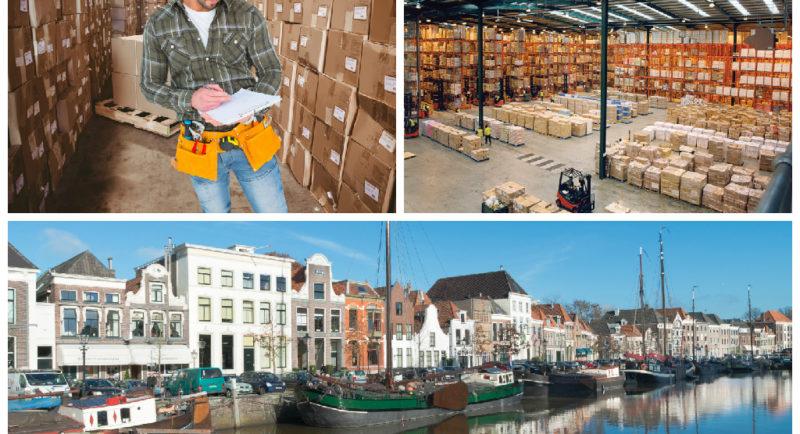 Roberto pamokos Olandijoje: apie gandus, darbo krūvį ir, žinoma, pinigus