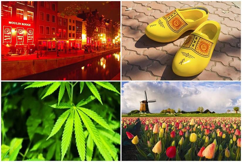 Apie toleranciją, klumpes ir tulpes – kodėl olandai tokie, kokius juos matome?