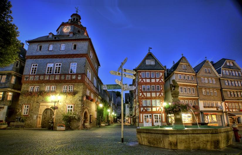 Apgyvendinimas Vokietijoje