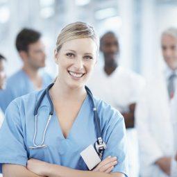 Sveikatos apsaugos sistema Olandijoje