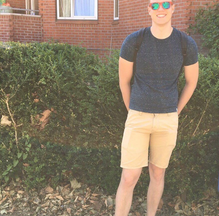 Studento patirtis užsienyje: nuo vergovės iki oraus sezoninio darbo