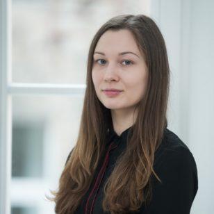 Monika Krinickaite