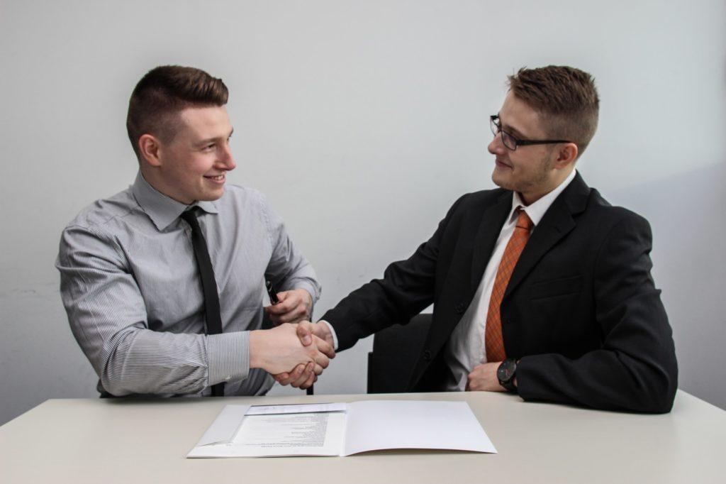 Laikinojo darbo sutarties privalumai