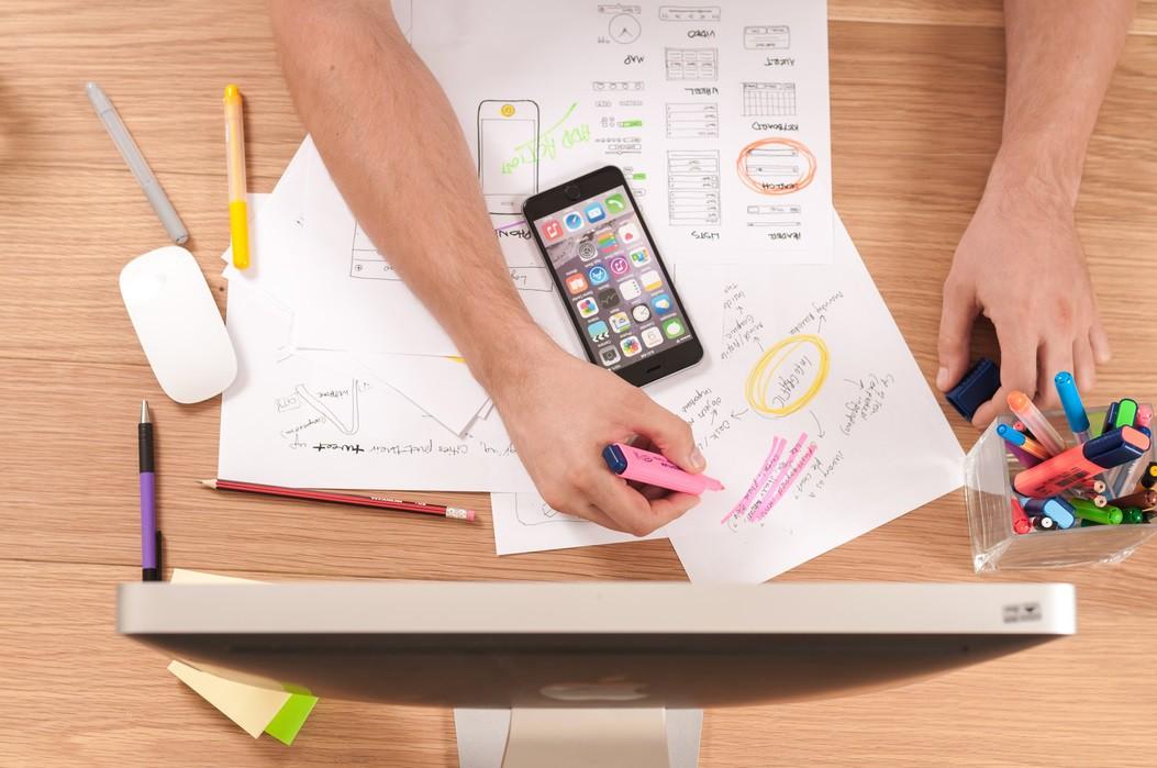 Ieškantiems darbo užsienyje: 5 būdai, kaip jį rasti