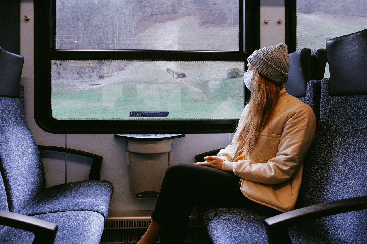 Kaip keliauti Olandijoje viešuoju transportu
