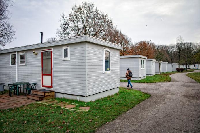 4. Mobilās mājiņas