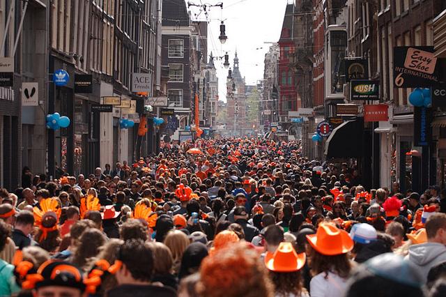 Kitokie ir tuo didžiuojasi: 5 pasaulį stebinantys olandų bendravimo įpročiai