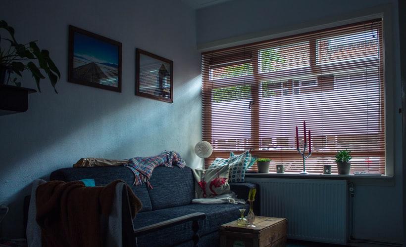 Gyvenamosios vietos nuomos kainos Olandijoje
