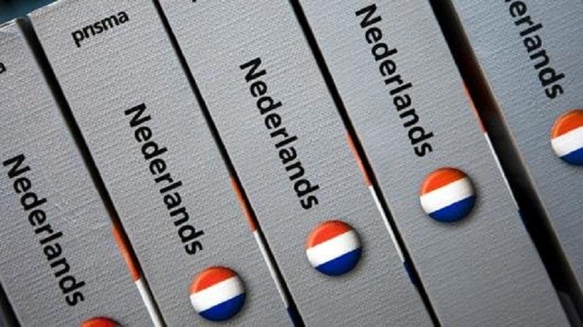 Priekšrocība vai formalitāte? Par nīderlandiešu valodu Nīderlandē.