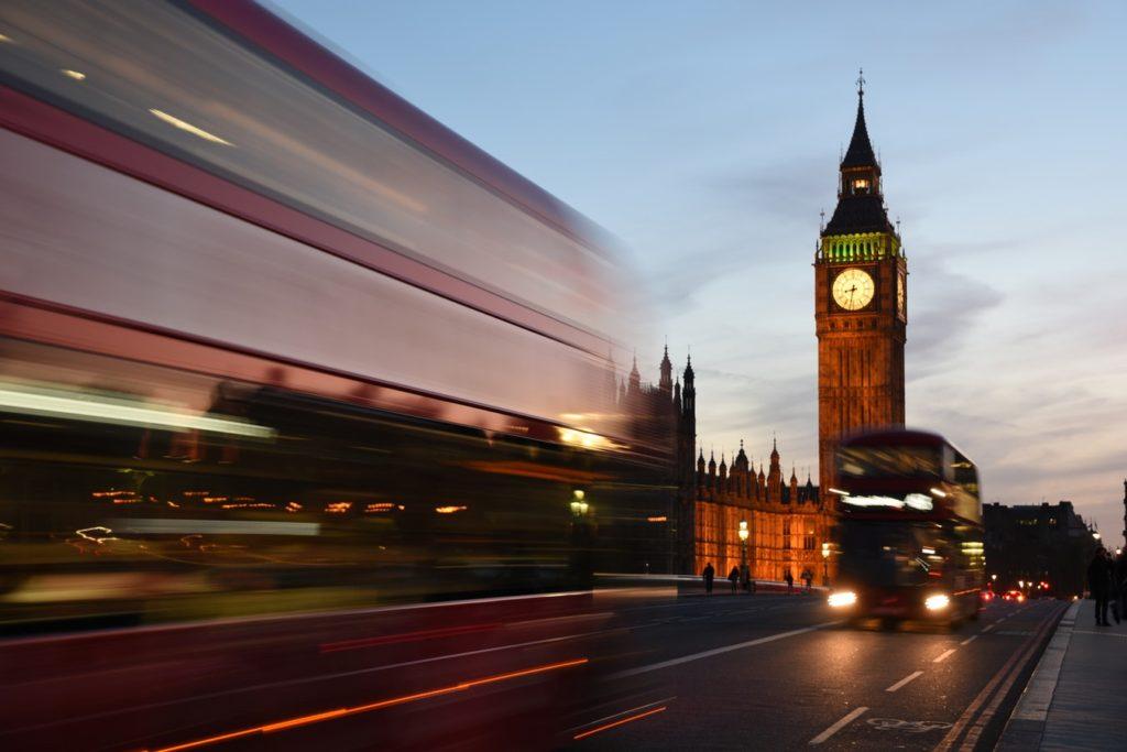 5: Encontrar trabalho na Inglaterra