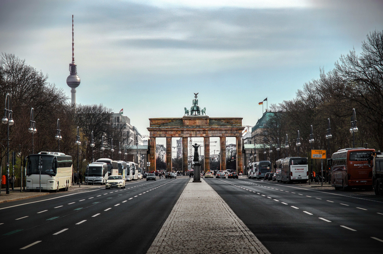 Viver na Alemanha