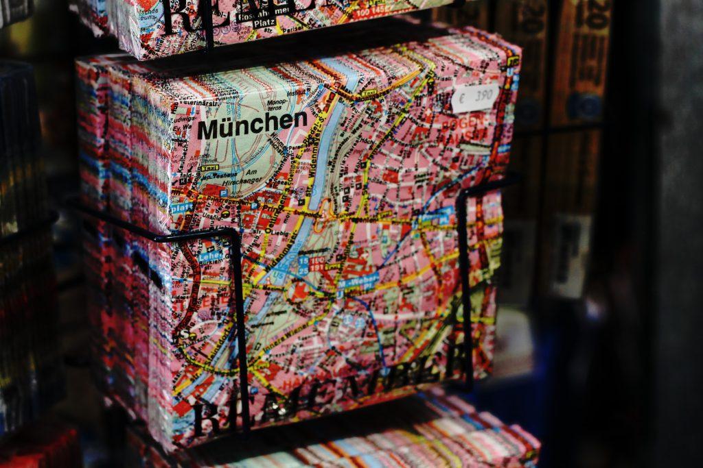 O salário na Alemanha varia consoante a região