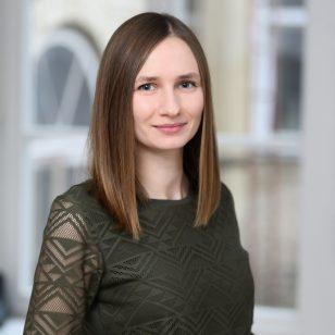 Sandra Masevičiūtė