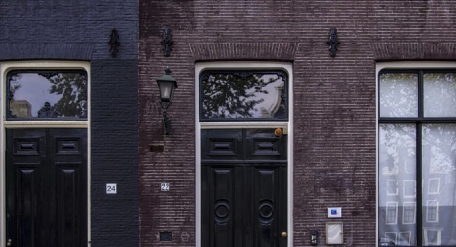 Cazare în Olanda