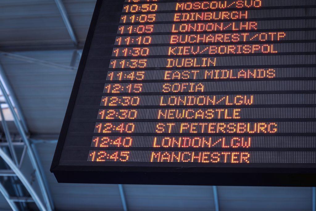 Modul în care ajungeți în Germania depinde de agenție, locație și specificul muncii.