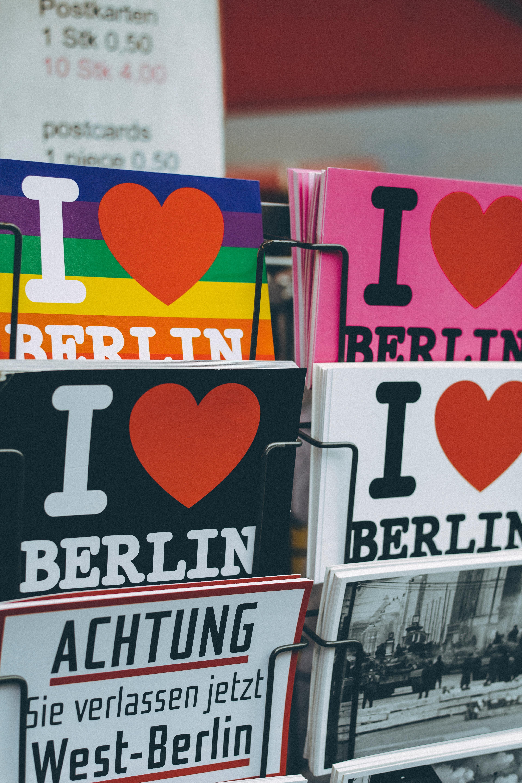 Cum să obții un job în Germania fără să știi limba germană?