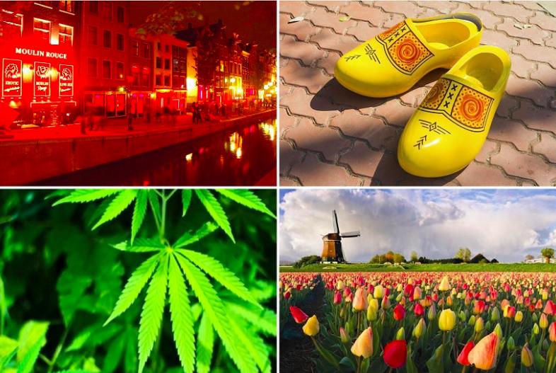 Despre toleranță, saboți și lalele – de ce sunt olandezii așa cum îi vedem noi?