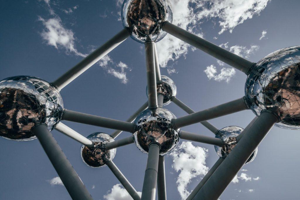 6: Práca v Belgicku