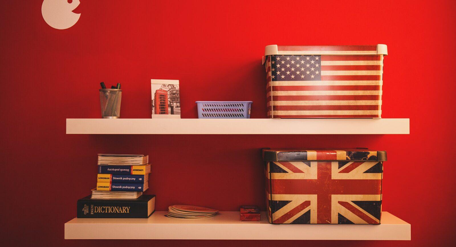5 prípadov, ako získať prácu v zahraničí bez znalosti jazyka
