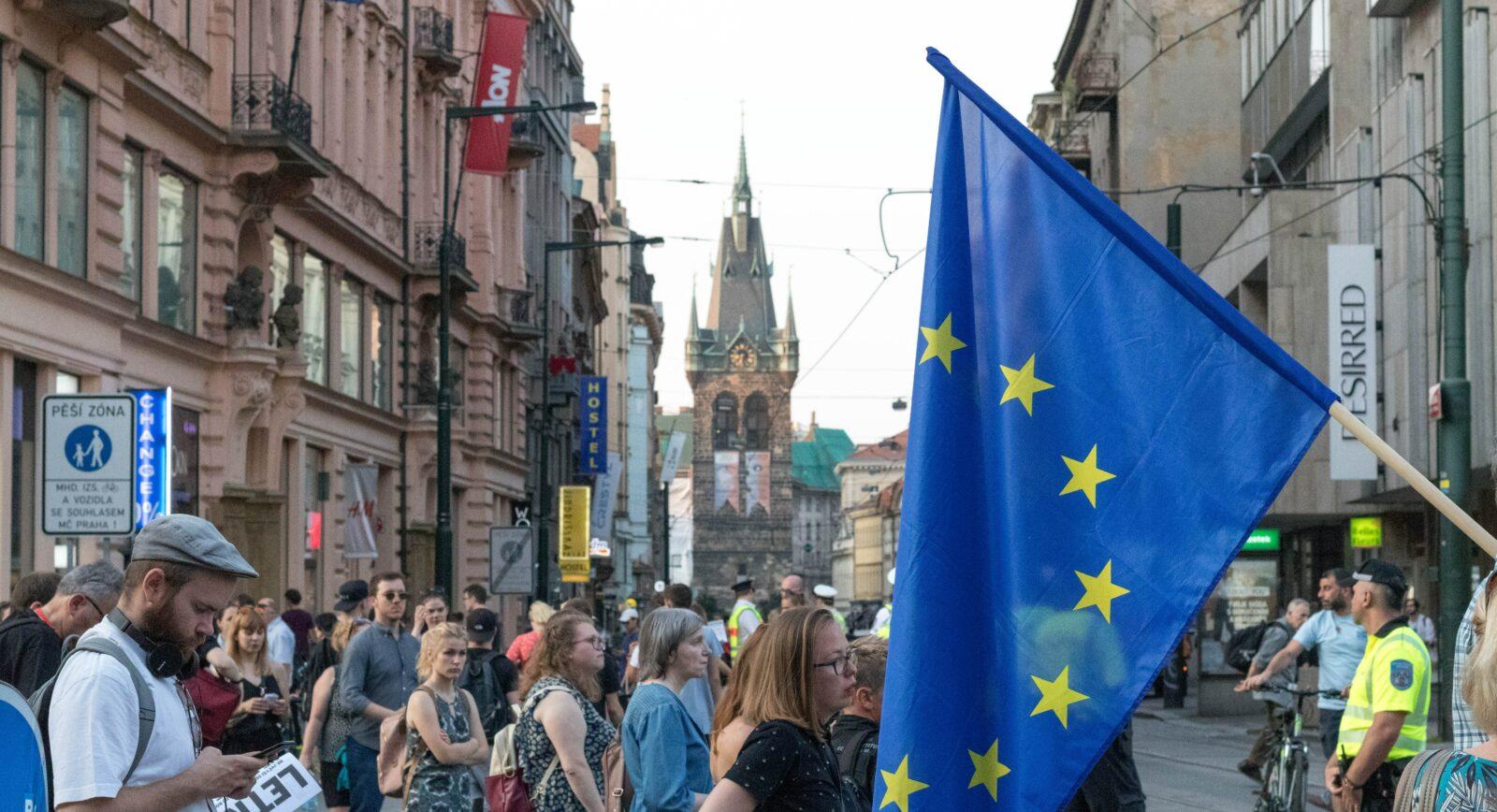 Ako získať prácu v Holandsku ako občan mimo EÚ
