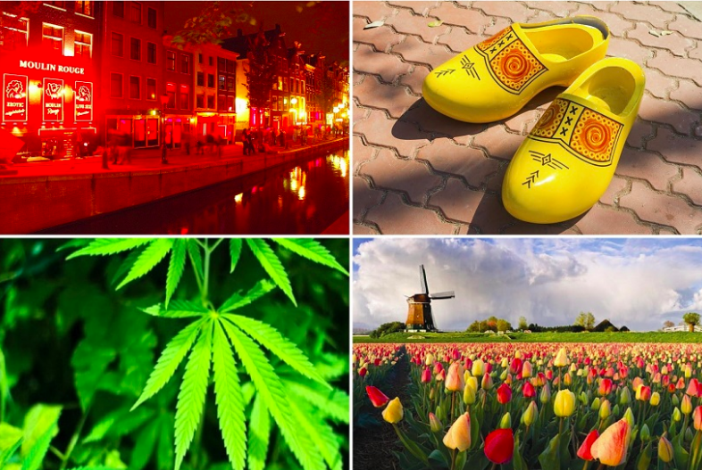 On tolerance, clogs  and tulips – why are the Dutch the way we see them?