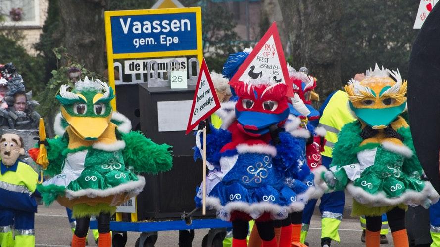 Kaip geriausia išmokti olandų kalbą?