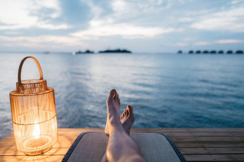 3 Norisi atostogų, tačiau nėra tam pinigų