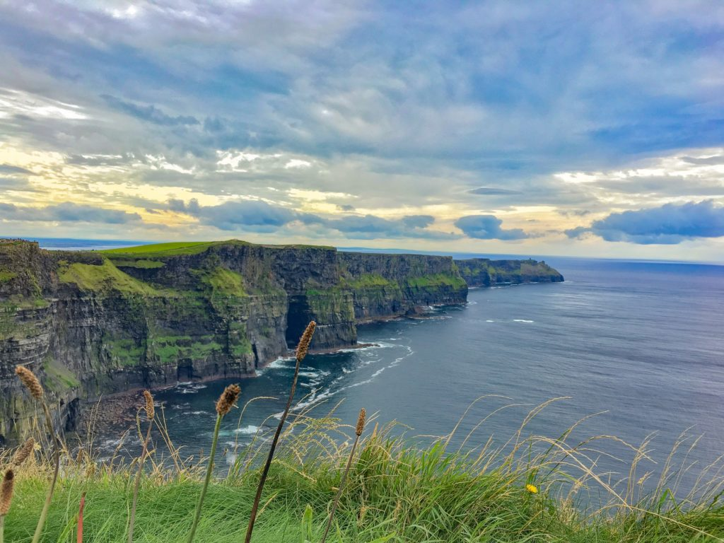 Darbas Airijoje